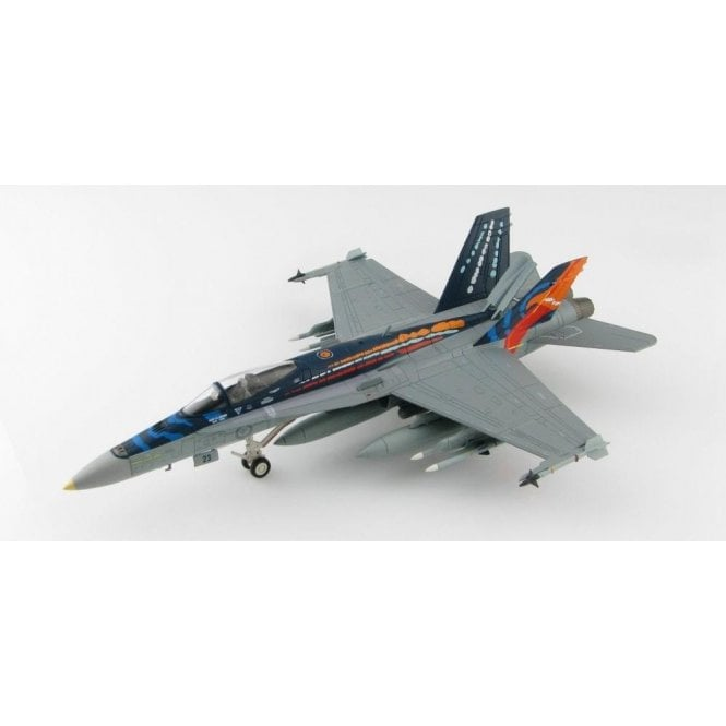 "Hobby Master 1:72 F/A-18A ""Worimi Hornet"" A21-23, RAAF, 2016"