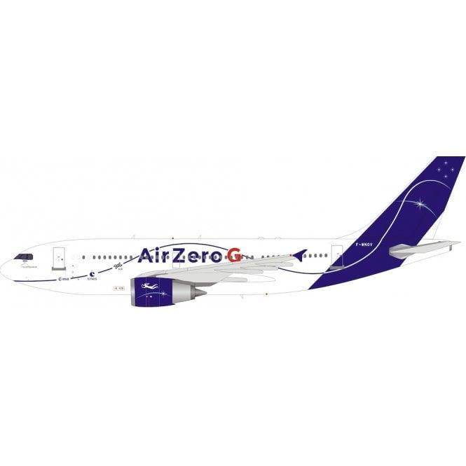 InFlight 200 Airbus A310-300 NoveSpace Reg - F-WNOV - 1:200 Scale