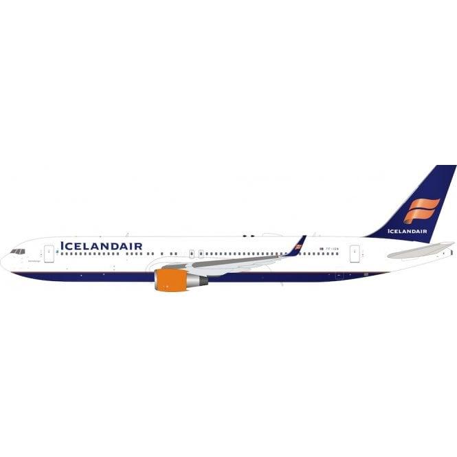 InFlight 200 Boeing 767-300 Icelandair reg - TF-ISN - 1:200 Scale