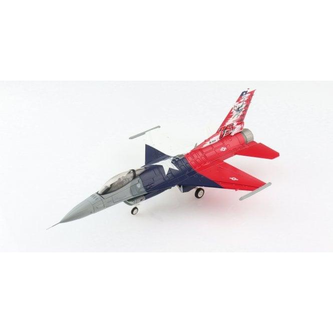 "Hobby Master 1:72 F-16C Fighting Falcon ""75th Anniversary Scheme of 457th FS"", Nov 2020"