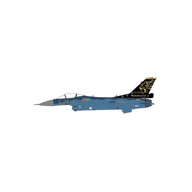 Hobby Master 1:72 Japan F-2A Jet Fighter 13-8508, 8SQ, JASDF, Tsuiki AB, 2018