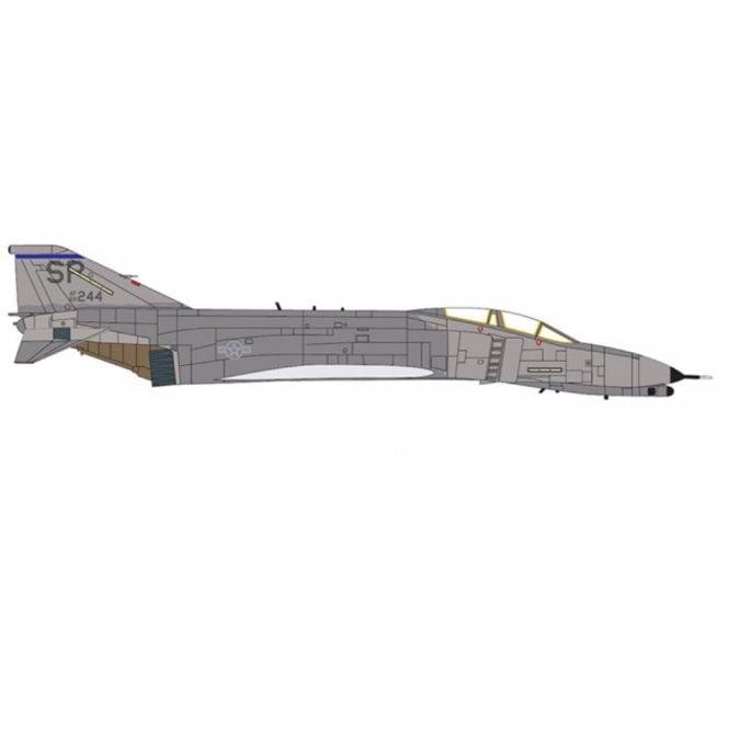 Air Commander 1:72 F-4G Wild Weasel V USAF 52nd TFW, 23rd TFS, #69-0244, Incirlik AB, Turkey, Operation Desert Storm, 1991