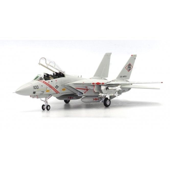Calibre Wings 1:72 F-14A Tomcat Bu.No 159466 VF-102 USS America