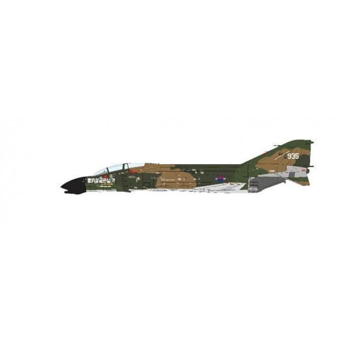 Hobby Master 1:72 F-4D Phantom II 64-0935, ROKAF, late 1970s