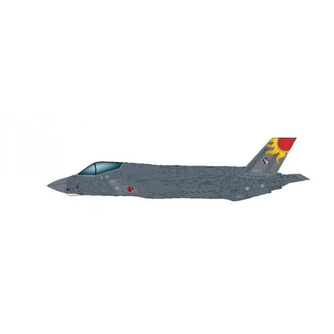 Hobby Master 1:72 F-35A Lightning II 6677, ROC Air Force (pseudo scheme)