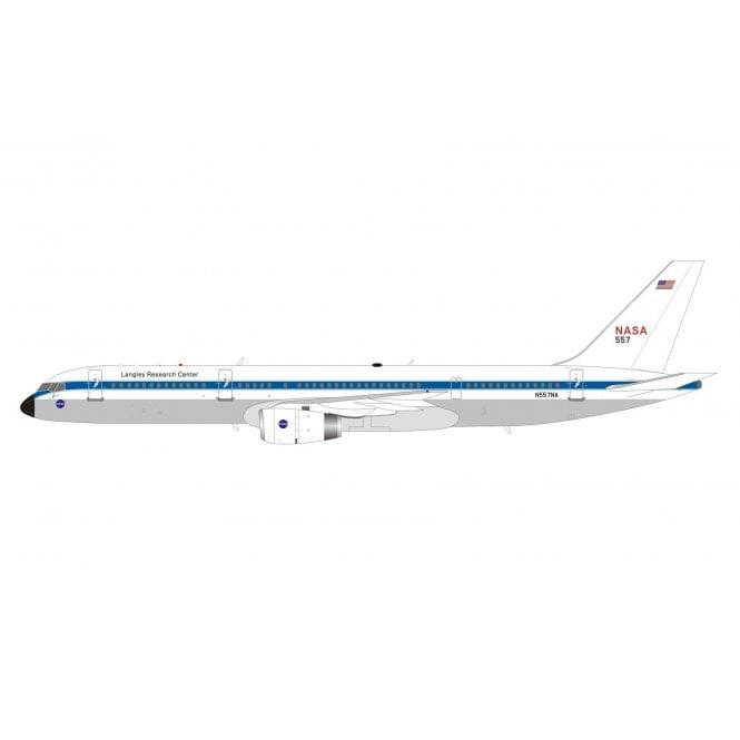 InFlight 200 Boeing 757-200 NASA - Reg N557NA  - 1:200 Scale