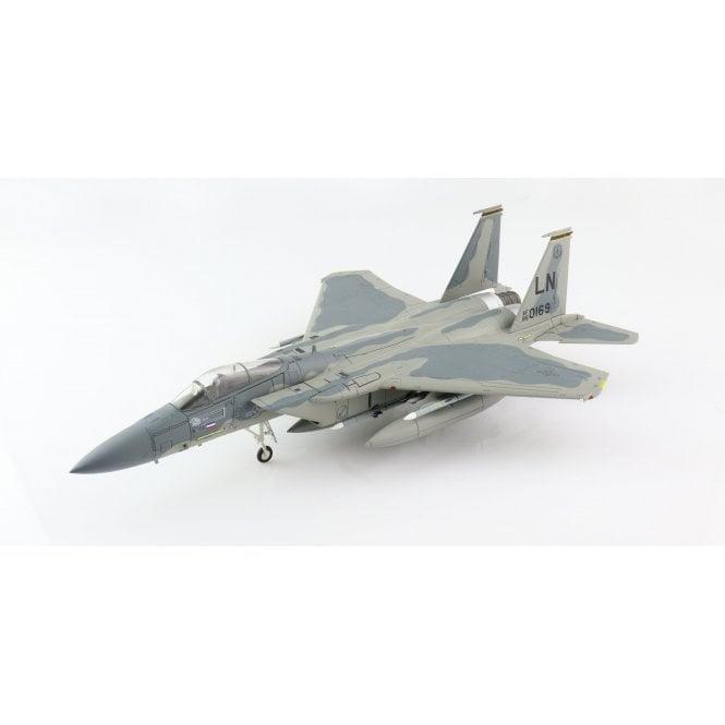 """Hobby Master 1:72 F-15C Eagle """"MIG Killer"""" 86-0169, Lt Col Cesar Rodriguez, March 24, 1999"""