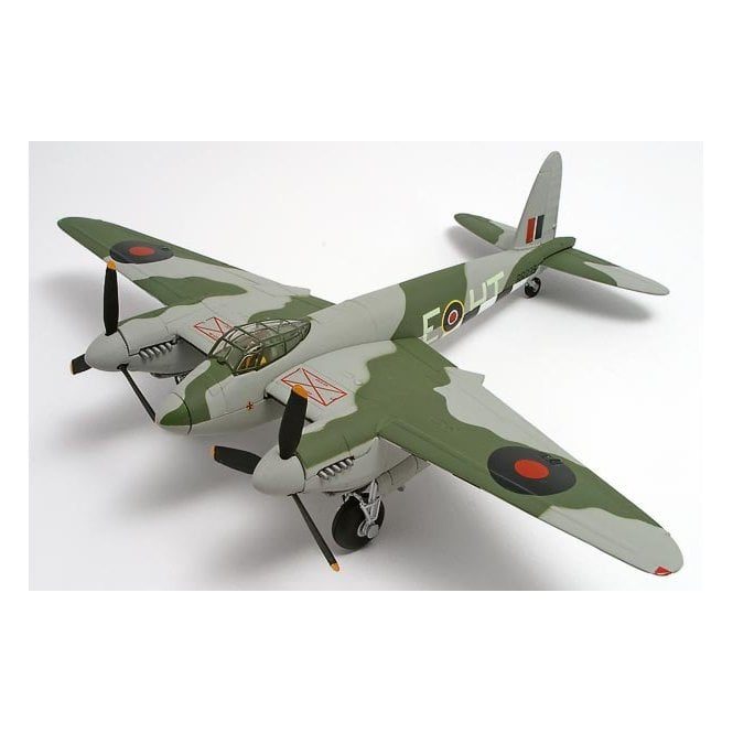 Corgi 1:72 De Havilland Mosquito T.Mk.III RR299, HT-E (G-ASKH), British Aerospace - CHC Special