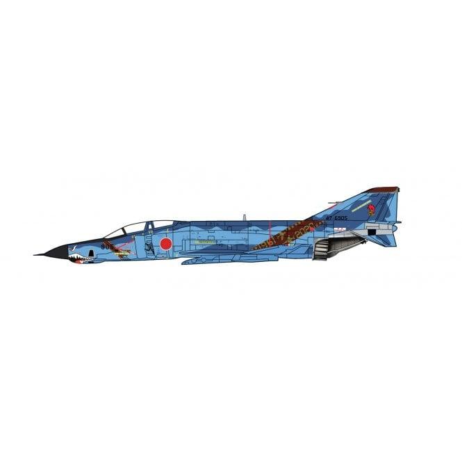 "Hobby Master 1:72 RF-4E Phantom II 47-6905, 501 SQ, JASDF ""Final Year 2020"" (with 3 types of recon pod)"