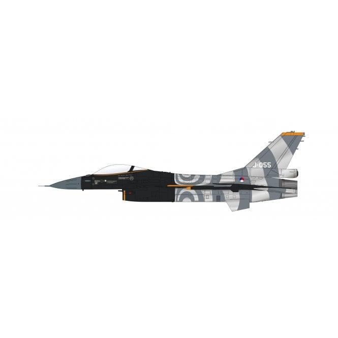 "Hobby Master 1:72 F-16AM Fighting Falcon J-055, RNLAF ""RIAT 2007"""