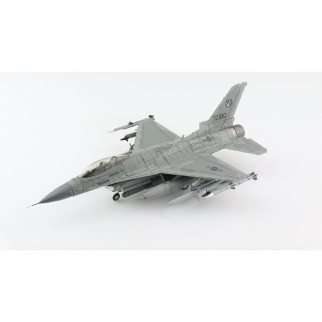 Hobby Master 1:72 KF-16C Fighting Falcon 93-100, 20th Fighter Wing, ROKAF, April 2020