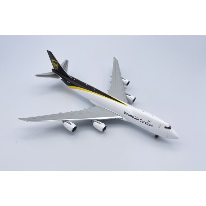 Gemini Jets 1:400 Boeing B747-8F UPS Airlines Reg - N607UP