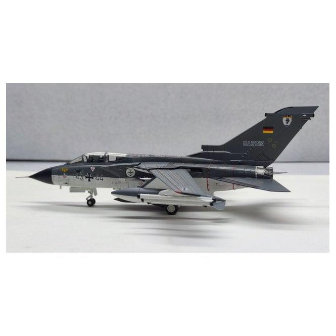 Hobby Master 1:72 Tornado IDS 43+44, MFG1, German Navy, 1980s