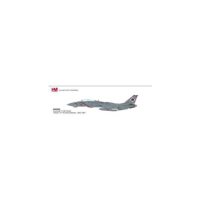 """Hobby Master 1:72 F-14B Tomcat 163225, VF-102 Diamondbacks , 2002 """"OEF"""""""