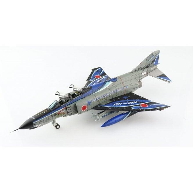 """Hobby Master 1:72 F-4EJ Kai """"Phantom Forever"""" 07-8436, 7th Air Wing, 301 SQ, Hyakuri A.B., 2020"""