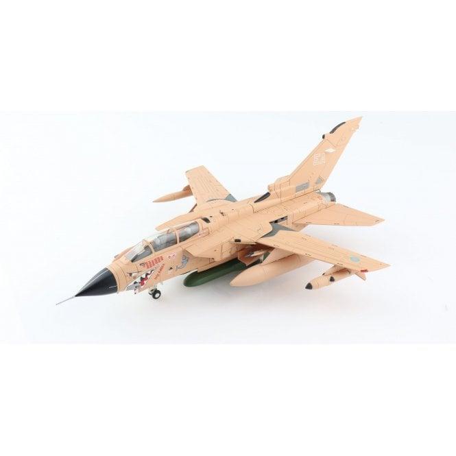 "Hobby Master 1:72 Tornado GR.1 ""Mig Eater"" ZA447/EA, No.15 Sqn, RAF ""Operation Granby"""