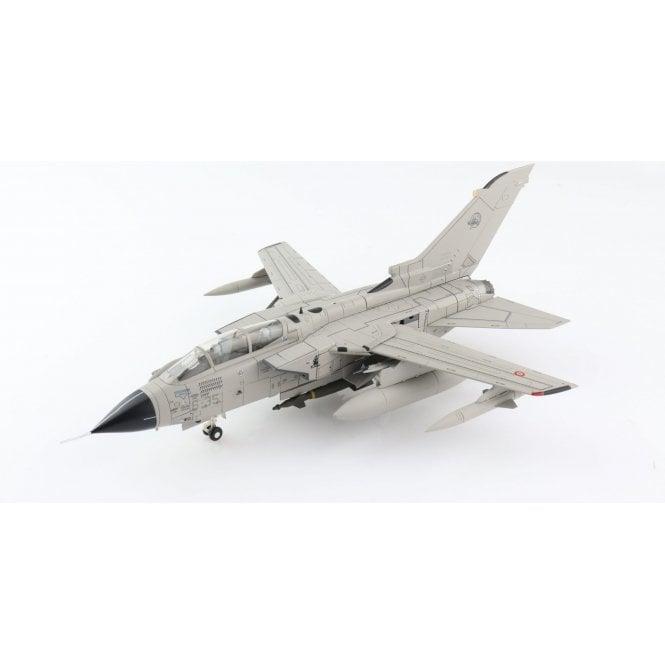 Hobby Master 1:72 Tornado IDS MM7071, 6-35, 6 Stormo 102 Gruppo,  Italian Air Force, April 2001