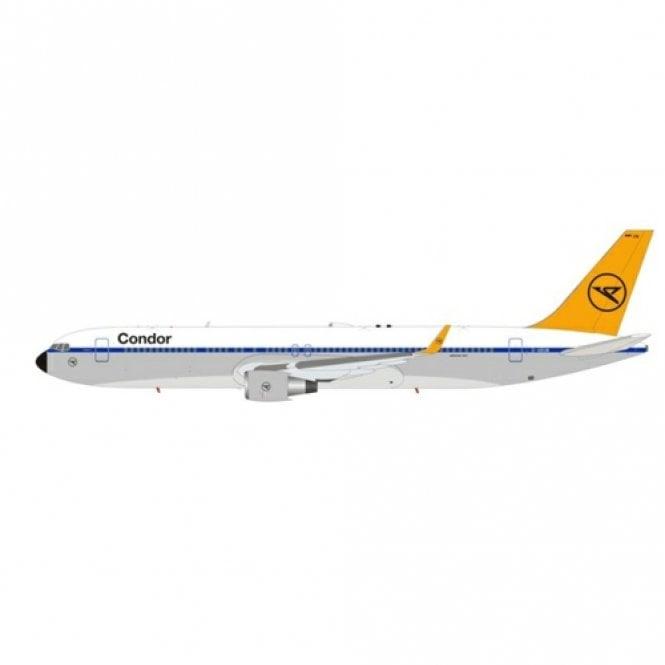 InFlight 200 Boeing 767-300 Condor reg - D-ABUM - 1:200 Scale