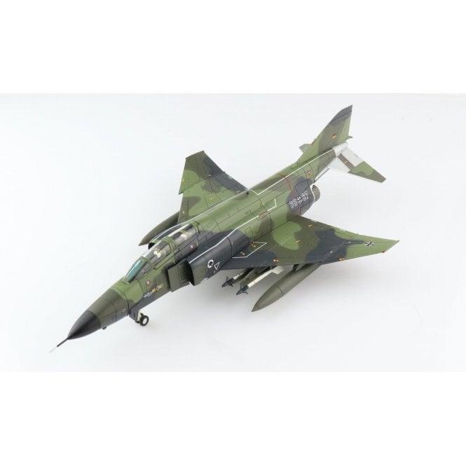 """Hobby Master 1:72 RF-4E """"Norm 83A"""" 35+67, AufklG 52, Luftwaffe, Leck 1992"""
