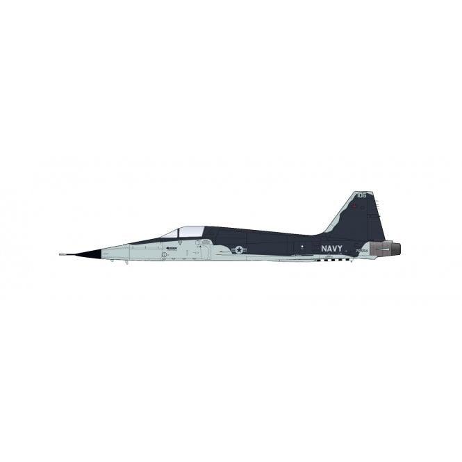 Hobby Master 1:72 F-5N Tiger II 761554, VFC-111 Sundowners, US Navy, 2021