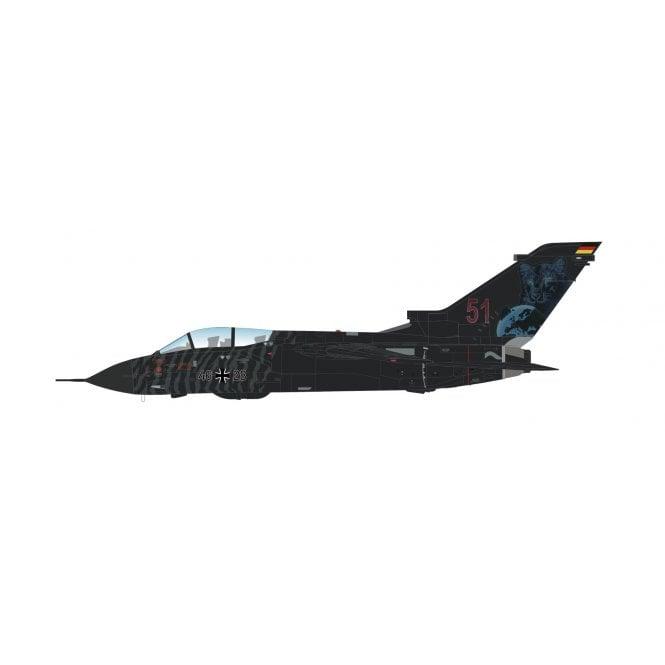 "Hobby Master 1:72 Tornado ECR ""Tiger Meet 2014"" 46+28, Takt LwG-51 Schleswig-Jagel, June 2014"