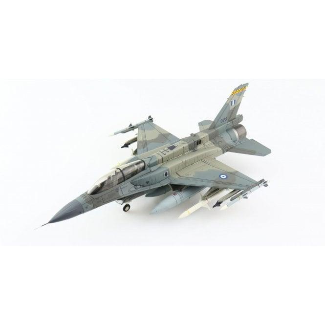 Hobby Master 1:72 F-16D 029, 335 Mira, Hellenic Air Force, November 2017