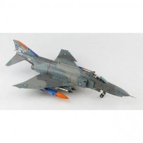 "Hobby Master 1:72 F-4E Phantom ""God of War"" 01507, 338 Sqn., Hellenic Air Force, 2019"