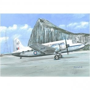 Valom 1:72 Vickers Valetta C.Mk.1 RAF Aircraft Model Kit
