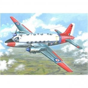 Valom 1:72 Vickers Valetta T.3 RAF Aircraft Model Kit