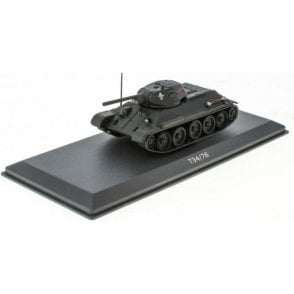 Atlas Editions 1:72 T34/76 Tank