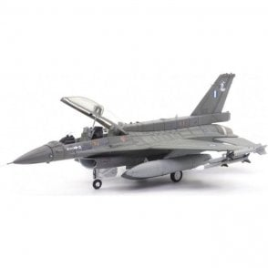 Calibre Wings 1:72 F-16C Block 50 337 Ghost Sqn. 91353 ' HAVE GLASS HELLENIC VIPER '