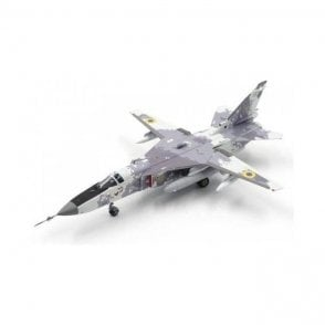 Calibre Wings 1:72 Sukhoi Su-24MR Fencer-E Ukrainian Air Force, Yellow 59, Ukraine ' Soviet Stars '
