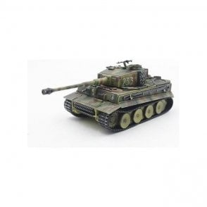 Precision Model Art 1:72 Tiger I Mid 233 S.PZ.ABT.507 1944 Model Tank