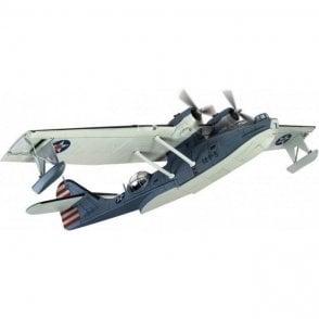 Corgi 1:72 PBY5A Catalina ' Pearl Harbor 80th Anniversary '