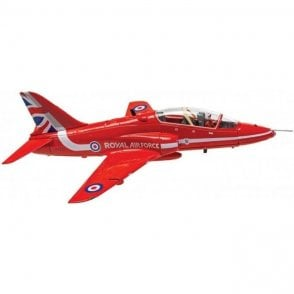 Corgi 1:72 Red Arrows Hawk U.S. Tour 2019 Scheme