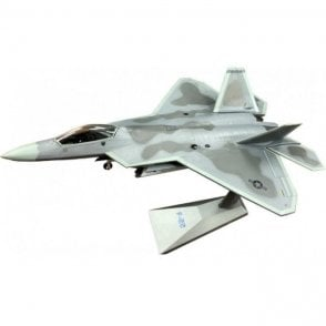 Air Force 1 1:72 F-22 Raptor 325th FW Tyndall AFB