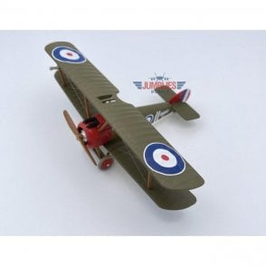 Corgi 1:48 Sopwith Camel F.1. Wilfred May, 21st April 1918, Death of the Red Baron
