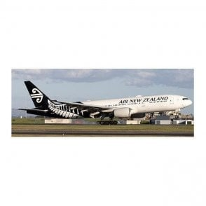 JC Wings 1:200 Boeing 777-200ER Air New Zealand - Reg ZK-OKF
