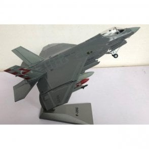 Air Force 1 1:72 F-35C Lightning CF-05 VX-23 NAS Pax River