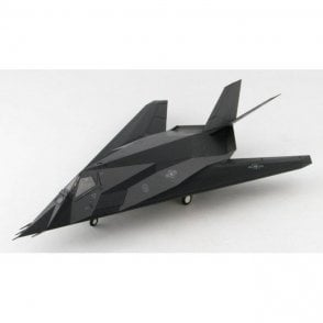 Hobby Master 1:72 F-117A Nighthawk 49th FW/OG, August 2006