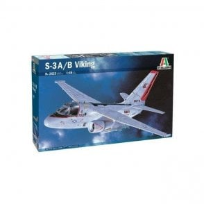 Italeri 1:48 S-3 A/B VIKING Aircraft Model Kit