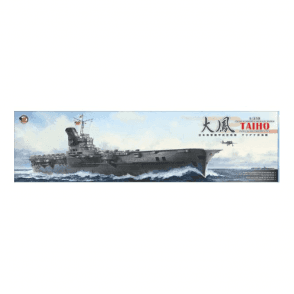 Very Fire 1:350 IJN Aircraft Carrier Taiho Model Ship Kit