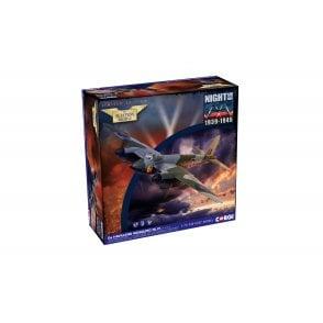 Corgi 1:72 DH Mosquito Intruder ' Moonbeam McSwine ' RCAF 418 Sqn