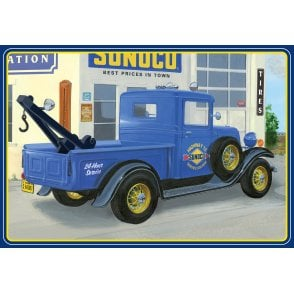 AMT 1:25 1934 Ford Pickup Sunoco Car Model Kit