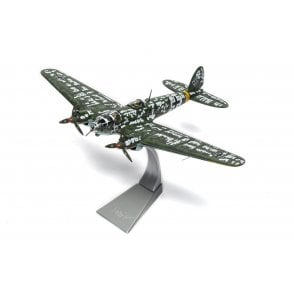 Corgi 1:72 Heinkel He III Operation Barbarossa