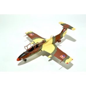 Modelyletadel 1:72 L-29 Delfin, Slovak Air Force Air Wing, Malacky-Kuchyna