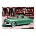 Moebius Models 1:25 1954 Hudson Hornet Special Car Model Kit
