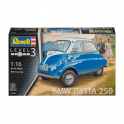 Revell 1:16 BMW Isetta 250 Model Car Kit