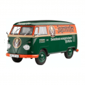 Revell 1:24 VW T1 Transporter (Kastenwagen) Model Car Kit