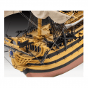 Revell 1:225 Gift Set Battle of Trafalgar HMS Victory Model Ship Kit